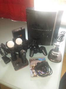 Modded PlayStation 3 Package