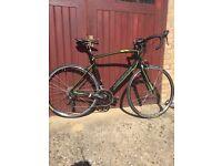 Merida Ride 100 56cm Road Bike