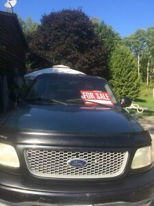 ***labour day sale!!!*** $1000 1999 Ford F-150  Peterborough Peterborough Area image 2