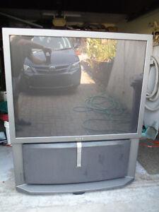 SONY TV / LCD