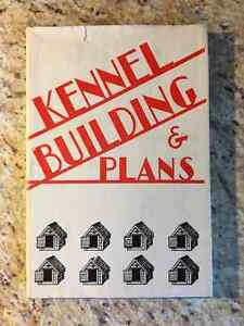 Book - Kennel Building & Plans by Will Judy