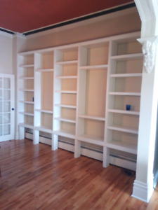 Mjcabinets and woodworking