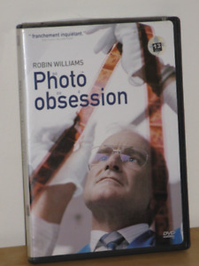 DVD Photo obsession (One Hour Photo) (Robin Williams), 2002