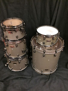 Limited Edition Ddrum Kit