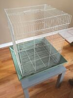 SMALL ANIMAL/BIRD CAGE $80 OBO