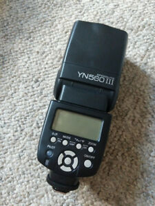 Yongnuo Professional Flash Speedlight Flashlight Yongnuo YN 560