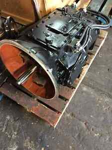 EATON/FULLER 18 SPEED AND 13 SPEED TRANSMISSION