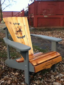 Custom Muskoka Chairs Kawartha Lakes Peterborough Area image 3