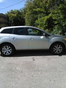 2007 Mazda Cx 7 GREAT CONDITION