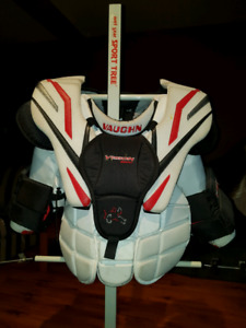 Vaughan Goalie Chest Protector Vision 9200