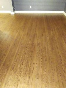 City hardwood flooring. Peterborough Peterborough Area image 5