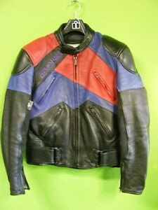 Fieldsheer Leather Jacket - Medium at RE-GEAR