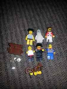 Lego man for sale