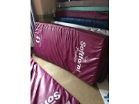 Care home mattresses various types x 20 plus