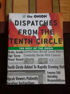 The Onion- Dispatches From the Tenth Circle