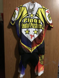 Cycling Jersey - Bike Jersey in excellent condition