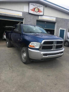 TRUCK DODGE RAM 2500 FOR SALE