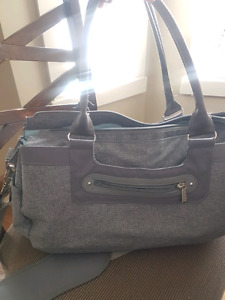 gently used diaper bag