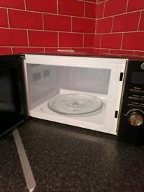 Swan microwave