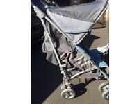 Maclaren techno xt buggy and accessories
