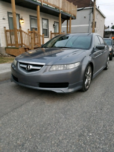 ACURA TL A-SPEC EDITION FULLY LOADED