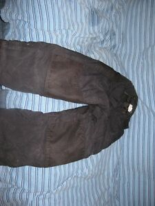 size 5 snow pants