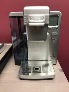 Cuisinart coffee maker - ONLY $135 - SAVE 50%!!