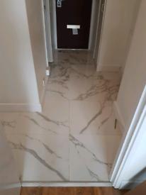 Kitchen @bathroom fitter, tiler,plumber, handyman, builder