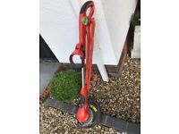 Flymo contour 500 strimmer