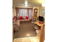BUTLINS SKEGNESS CARAVAN HIRE/RENT 9th To 12th SEPTEMBER