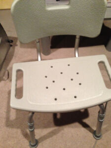 Brand New Shower/Bathroom Chair