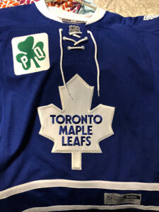Vintage Nazem Kadri Maple Leafs Jersey Medium