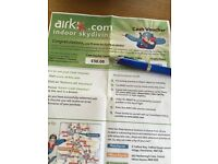 AIRKIX voucher Value £50