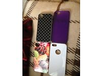 NEED GONE ASAP 4 iphone 5 cases