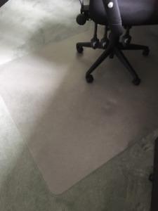 Floor Protector - Chair Mat for Hard Floors