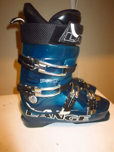 For sale: LANGE COMP PRO in size 8.5