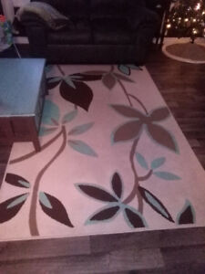 5ft×7ft area rug