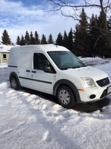 2010 Ford Transit Connect FORD XLT VAN Minivan, Van