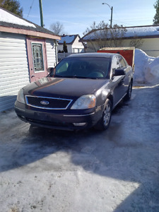 2006 ford Five hundred awd