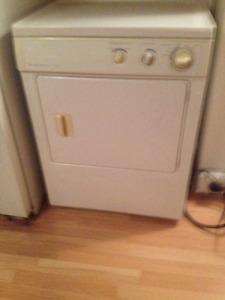 Compact Dryer 220V