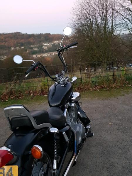Yamaha Virago 535 Harley style  for sale  Bradford, West Yorkshire