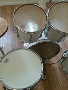 Tama Rockstar drum set Kitchener / Waterloo Kitchener Area image 2