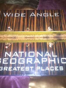 National Geographic Greatest Places