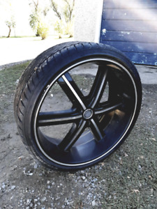 24x10 trade for 20 inch