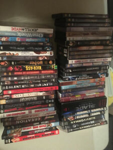 DVD's and Boxsets for sale