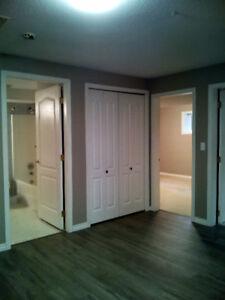 Basement suite for rent $1,000.00