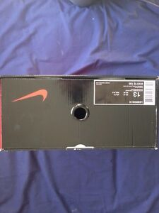 Lebron 11 size 13 Kitchener / Waterloo Kitchener Area image 4
