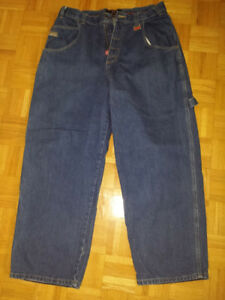 The Coolest ECKO Unltd Jeans