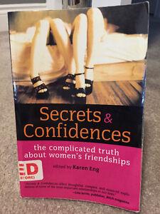 Secrets & Confidences by Karen Eng