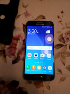 Samsung Galaxy S6 Mint Condition-Unlocked Price Not Negotiable